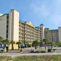 Hotelbilleder: Grand Pointe 506 Apartment, Orange Beach