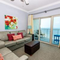 Hotelbilleder: Crystal Tower 1508 Apartment, Gulf Shores
