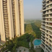 Hotel Pictures: Bolllywood Apartment - Beautiful, Cosy , Safe and Secure, Mumbai