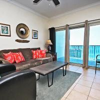 ホテル写真: Crystal Tower 1106 Apartment, Gulf Shores