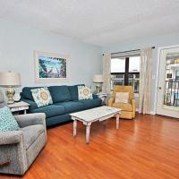 Φωτογραφίες: Island Sunrise 269 Apartment, Gulf Shores