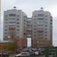 Apartment Petrozavodskaya