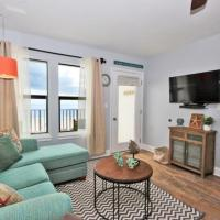 Zdjęcia hotelu: Island Sunrise 267 Apartment, Gulf Shores