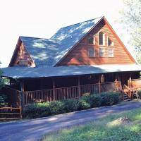 Fotos de l'hotel: A Grand View Holiday home, Sevierville