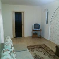 Zdjęcia hotelu: Apartment on Kastrycnісkaja, Soligorsk