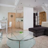 Zdjęcia hotelu: Top Apartments - Yellow House Apartments, Sopot