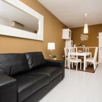 Three-Bedroom Apartment (2-6 Adults)
