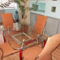 Great apartment with fire place in Lipetsk