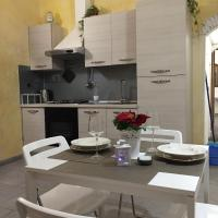 Apartment - Ground Floor (4 Adults)