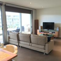 One Bedroom Apartment - 334