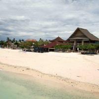Zdjęcia hotelu: Kainalu Shipwrecks Villa, Nusa Lembongan