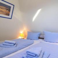 Hotelbilder: Ferienwohnung Humboldt, Westerland