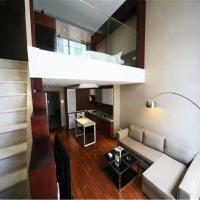 Zdjęcia hotelu: Zhangjiakou Chongli Apartment, Chongli