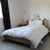 Two-Bedroom Apartment with 2 double bed - Park 2
