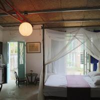 Thai Artist Stilt House