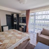Superior Double Room with Extra Bed - Annex
