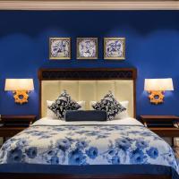 Premium Temptation Villa One Bedroom with Garden View with Hermitage