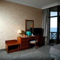 Premium Family Room with Sea View