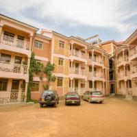 Zdjęcia hotelu: Bulondo Apartments, Kampala