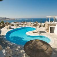 Hotellikuvia: Hermes Mykonos Hotel, Mykonos