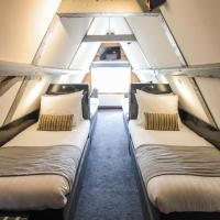 Quadruple Room - Basement or Attic