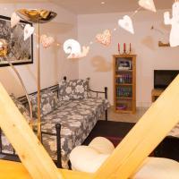 Hotelbilleder: Ferienwohnung Mitko, Radebeul