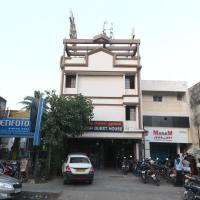 Hotelfoto's: Ganesh Guesthouse, Chennai