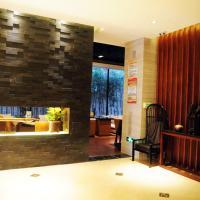 Hotel Pictures: Jinhua Imperial Hotel, Jinhua