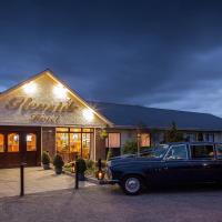 酒店图片: 格兰赛德酒店, 德罗赫达