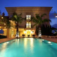 Fotos do Hotel: Hotel Gran Mahakam, Jacarta