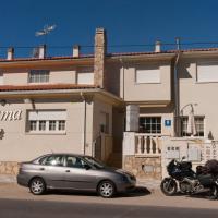 Hotel Pictures: Midama, Chillarón de Cuenca