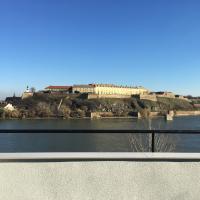 Zdjęcia hotelu: Fortress view Apartment Novi Sad, Nowy Sad