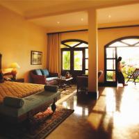 Garden View Suite - King