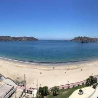 Hotelfoto's: Departamento Playa Herradura, Coquimbo