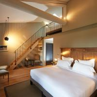 Prestige Duplex Room with Park View