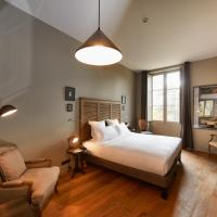 Executive Room with Park View