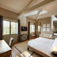 Prestige Double Room with Park View