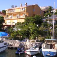 Hotelfoto's: Apartments & Rooms Anica, Dramalj