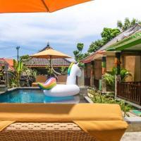 Zdjęcia hotelu: Reynold Artha Guest House, Nusa Lembongan