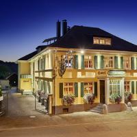 Hotelbilleder: Landgasthof Kranz, Ohlsbach