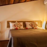 Hotel Pictures: Pousada Curva do Sol, São Miguel do Gostoso