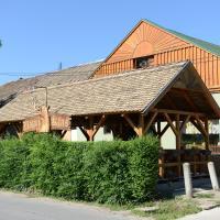 Zdjęcia hotelu: Guest House Zlatni Klas, Zrenjanin