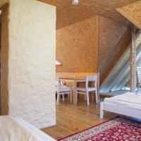 Holiday Home with Sauna
