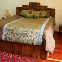 Large Double Room IV