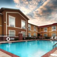 Best Western Sherwood Inn and Suites - North Little Rock