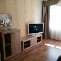 Zdjęcia hotelu: Apartment on Marinenko, Polatsk