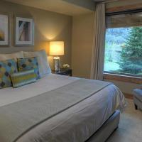 Hotellbilder: Edgemont 2306, Steamboat Springs