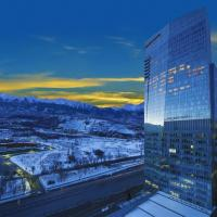Hotellbilder: The Ritz-Carlton, Almaty, Almaty