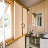 Two-Bedroom Chalet ( 5 Adults )