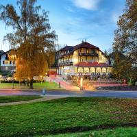 Hotelbilleder: Park Hotel, Boppard